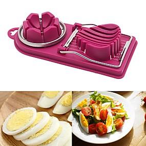 ieftine Bucătărie & Masă-japonez stil oțel tăietor din oțel inoxidabil instrument de gătit slicer cu cârlig