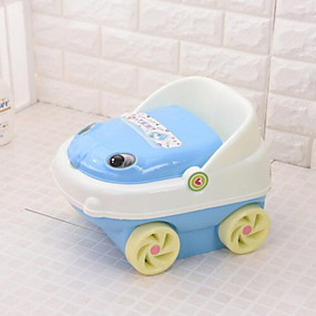 cheap Bathroom Gadgets-Toilet Seat New Design / For Children / Removable Contemporary / Ordinary / Cartoon PP / ABS+PC 1pc Toilet Accessories / Bathroom Decoration