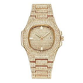 3edf4824204 cheap Jewelry  amp  Watches-Men  039 s Bracelet Watch Wrist Watch Quartz