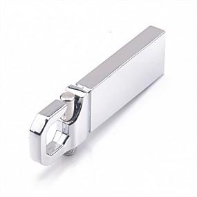 tanie Akcesoria do PC i tabletów-16GB Pamięć flash USB dysk USB USB 2.0 Metal Nieregularny Bezprzewodowa pamięć zewnętrzna