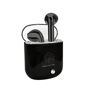 economico Accessori per PC e Tablet-Factory OEM SF True Wireless Headphones TWS Bluetooth 4.2 EARBUD Bluetooth 4.2 Dotato di microfono
