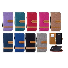 2e2cd8b6923 cheap Galaxy J Series Cases   Covers-Case For Samsung Galaxy J6   J4 Wallet