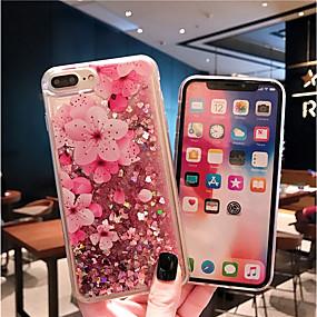 levne iPhone pouzdra-nillkin pouzdro na jablko iphone xr xs xs max vzor zadní kryt květ měkký tpu pro iPhone x 8 8 plus 7 7plus 6s 6s plus se 5 5s