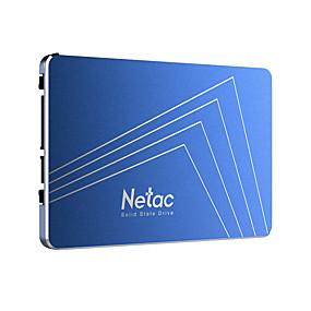Χαμηλού Κόστους SSD-Netac 1TB SATA 3.0 (6 Gb / s) N600S