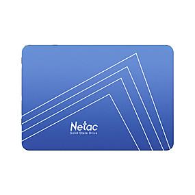 povoljno Računalne komponente-netac ssd 240 gb n500s 2.5 '' 120GB interni statički disk za prijenosno računalo