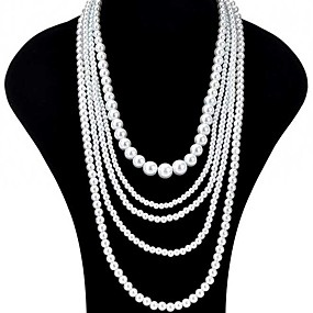 81ffbe58c8446 Cheap Layered Necklaces Online | Layered Necklaces for 2019