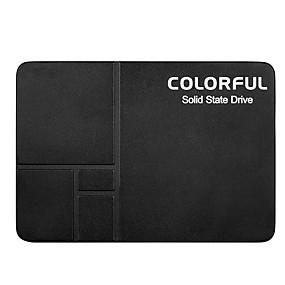 Χαμηλού Κόστους SSD-COLORFUL Εξωτερικός σκληρός δίσκος 1TB SATA 3.0 (6 Gb / s) SL500 1TB