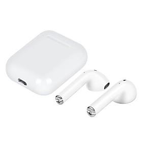 ราคาถูก ข้อเสนอรายวัน-LITBest ในหู ไร้สาย หูฟัง เคสกันน้ำ / หูฟัง Poly EARBUD หูฟัง มินิ / ดีไซน์มาใหม่ / Stereo ชุดหูฟัง