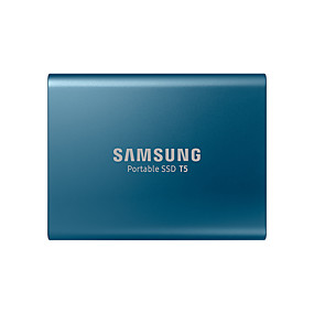 Χαμηλού Κόστους Εξωτερικοί σκληροί δίσκοι-SAMSUNG Αξεσουάρ Υπολογιστή / Εξωτερικός σκληρός δίσκος 500GB USB 3.1 samsung T5 SSD 500G