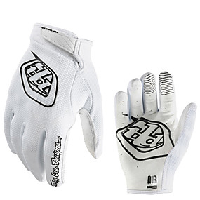Недорогие Мотоциклетные перчатки-Полныйпалец Муж. Мотоцикл перчатки ПВХ (поливинилхлорида) Дышащий / Износостойкий / Защитный