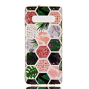 voordelige Galaxy A8 Hoesjes / covers-case voor samsung galaxy a5 (2017) / a8 2018 patroon cover marmer zachte tpu voor samsunga3 2017 a5 2017 a6 a6plus a82018 a8plus a70 a50 a40
