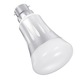 levne LED Smart žárovky-AcStar 1 sada 7 W LED chytré žárovky 500 lm B22 22 LED korálky SMD 5730 Kontrola APP Smart Stmívatelné RGBW 85-265 V