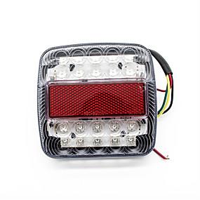 voordelige Auto-achterverlichting-kentekenplaatverlichting led-lampen kentekenplaatframe direct passend voor acura tl tsx mdx honda civic accord
