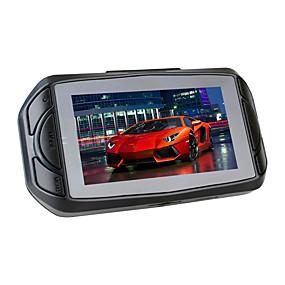 voordelige Auto DVR's-ziqiao r800 full hd auto dvr 170 graden groothoek 2,7 inch lcd dash cam met wifi nachtzicht g-sensor wifi auto camera