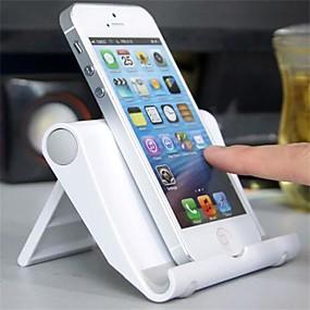billige sengesiden-bærbar telefon ipad stativ for stativ universal justerbar stativ holder holder