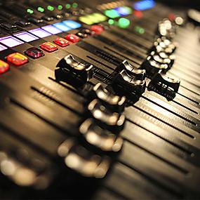 Audio & Video Tilbehør