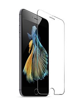levne Prémiové značky-Screen Protector pro Apple iPhone 7 Tvrzené sklo 1 ks Fólie na displej 9H tvrdost / odolné proti výbuchu