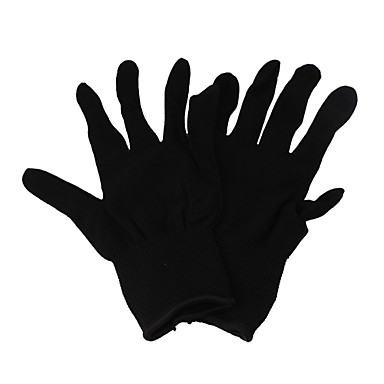 Pair of Touch Gloves for iPhone and iPad (Black)
