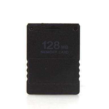 ps2 128mb için oyun kaydetme hafıza kartı