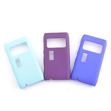 net kraftig skyddande mobiltelefon fallet för Sony Ericsson N8 (flerfärgad)