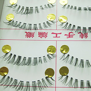 Others Volumized Natural Eyelash Classic High Quality Daily