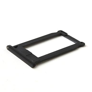 Original SIM Card Tray Holder for iPhone 3G/3GS - Black