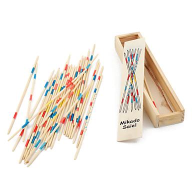 barre colorate gioco di conteggio