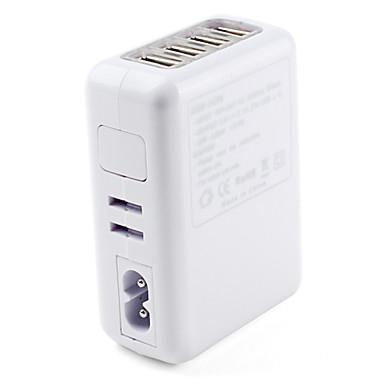 chargeur de voyage USB pour iPhone, appareils photo numériques et PDA