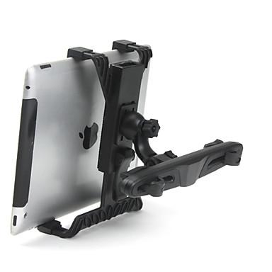 universele standaard voor ipad en andere tablets (zwart) ipad-mounts& houders