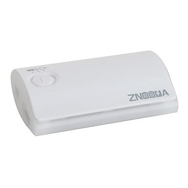 puissance d'éclairage d'urgence pour iPad, iPhone, iPod, téléphones mobiles et PSP (4800mAh)