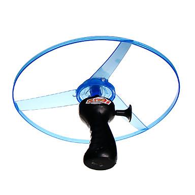 Flying LED UFO Toy