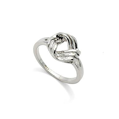 anillo de la línea curva lureme®gilt
