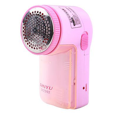 휴대용 옷 면도기 (핑크)