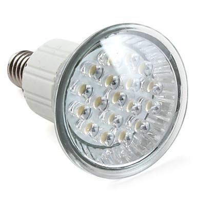 E14 W 18 High Power LED 90 LM Natural White PAR Spot Lights AC 220-240 V