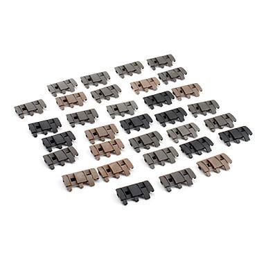Omfanget mount base (32-pack)