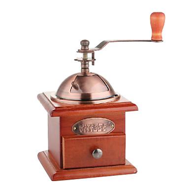 manuel kahve değirmeni ayarlanabilir bm-06