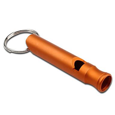 Survival Whistle Metal pcs