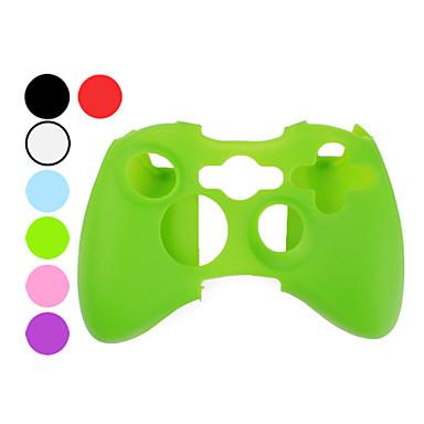 Sacs, étuis et coques Pour Xbox 360,Silicone Sacs, étuis et coques Nouveautés