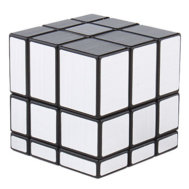 Rubik's Cube shenshou Alien Mirror Cube Smooth Speed Cube Magic Cube Puzzle Cube Professional Level Speed New Year Children's Day Gift
