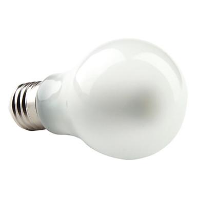 3W E26/E27 LED Globe Bulbs G60 18 SMD 5050 200 lm Natural White Decorative AC 220-240 V