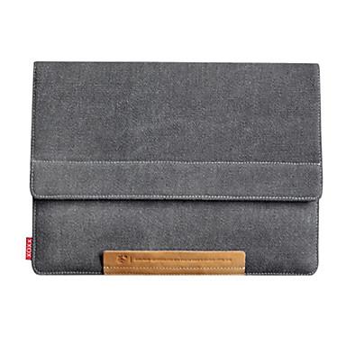 puuvilla denim suojakotelo iPad 2/3/4