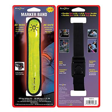 Nite de Charme 2-Mode-Rouge Ize LED bande flexible Magic Marker