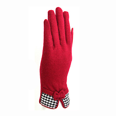 Apple Products Cashmere Touch Gloves