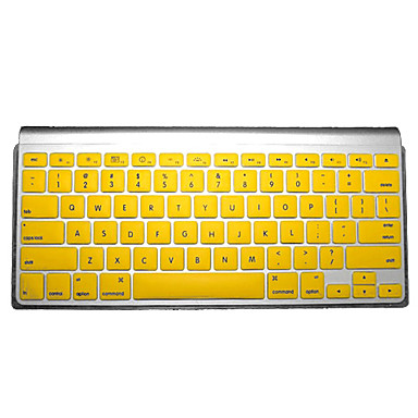 Enkay TPU Silicone Keyboard Protector Cover Skin for 11.6