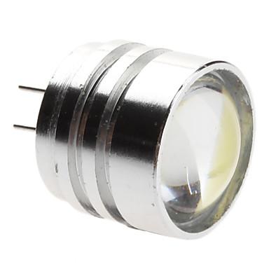 G4 LED Spotlight 1 High Power LED 120lm Natural White 6000K DC 12V