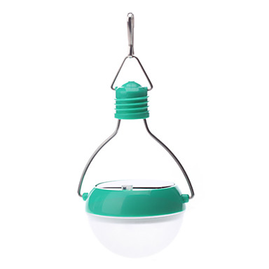 N300 Portable Solar LED Power-lampe