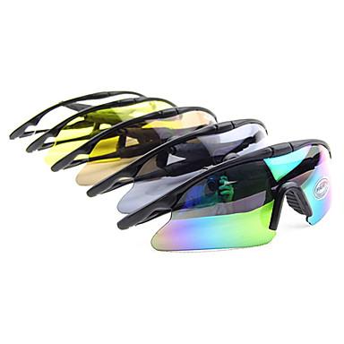 K100 polykarbonat støtsikker briller