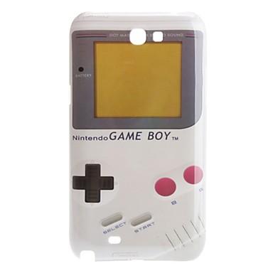 Game Boy Design Hard Case for Samsung Galaxy Note 2 N7100