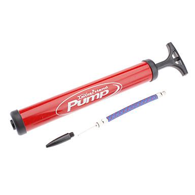 볼 카테고리에 대한 XINGHUO 플라스틱 핸드 펌프 (임의 색상)