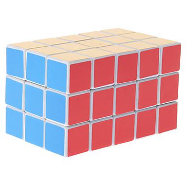 CYH 3x3x5 Brain Teaser Magic IQ Cube